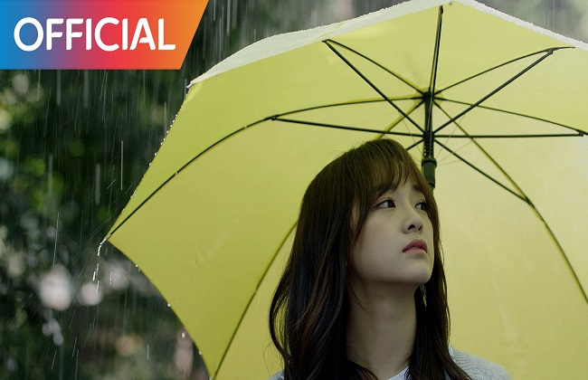 SEJEONG (gugudan) - Flower Way (Prod. By ZICO) MV